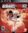 Rent Major League Baseball 2K12 for PS3