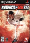 Buy Major League Baseball 2K12 for PS2