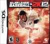Rent Major League Baseball 2K12 for DS