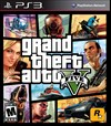 Buy Grand Theft Auto V for PS3