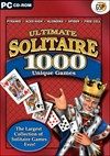 Download Ultimate Solitaire 1000 for PC
