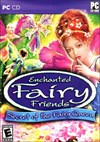 Download Enchanted Fairy Friends for PC