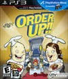 Rent Order Up! for PS3