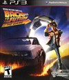 Rent Back to the Future - The Game for PS3