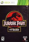 Buy Jurassic Park: The Game for Xbox 360