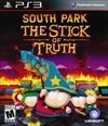 Rent South Park: The Stick of Truth for PS3