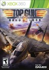 Rent Top Gun Hardlock for Xbox 360