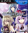 Rent Record of Agarest War 2 for PS3