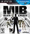 Rent Men in Black: Alien Crisis for PS3