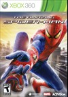 Rent The Amazing Spider-Man for Xbox 360