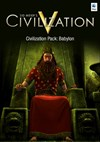 Download Sid Meier's Civilization V - Civilization Pack: Babylon for Mac