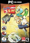 Download Earthworm Jim 2 for PC