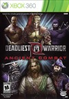Rent Deadliest Warrior: Ancient Combat for Xbox 360