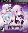 Rent Hyperdimension Neptunia Mk2 for PS3