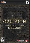 Download The Elder Scrolls IV: Oblivion Game of the Year Edition Deluxe for PC