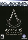 Download Assassin's Creed: Brotherhood Deluxe Edition for Mac