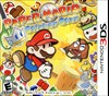 Rent Paper Mario: Sticker Star for 3DS