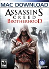 Download Assassin's Creed: Brotherhood for Mac