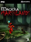 Download Magicka: Marshlands DLC for PC