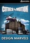 Download Cities in Motion: Design Marvels DLC for PC