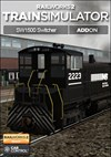Download RailWorks 2: SW1500 Switcher Add-on for PC