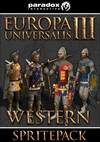 Download Europa Universalis III: Western - Anno Domini 1400 for PC
