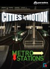Download Cities in Motion: Metro Stations DLC for PC