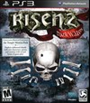 Rent Risen 2: Dark Waters for PS3