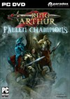 Download King Arthur: Fallen Champions for PC