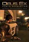 Download Deus Ex: Human Revolution - Tactical Enhancement DLC for PC