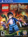 Rent LEGO Harry Potter Years 5-7 for PS Vita
