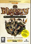 Majesty: The Fantasy Kingdom Sim Gold Edition