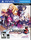 Rent Disgaea 3: Absence of Detention for PS Vita