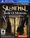 Rent Silent Hill: Book of Memories for PS Vita