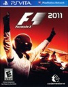 Rent F1 2011 for PS Vita
