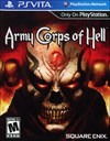 Rent Army Corps of Hell for PS Vita