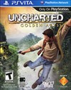 Rent Uncharted: Golden Abyss for PS Vita