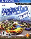 Rent ModNation Racers: Road Trip for PS Vita