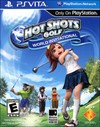Rent Hot Shots Golf: World Invitational for PS Vita