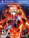Rent Ultimate Marvel vs Capcom 3 for PS Vita