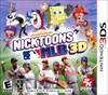 Rent Nicktoons MLB 3D for 3DS