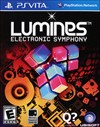 Rent Lumines: Electronic Symphony for PS Vita