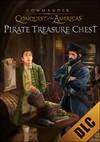 Commander: Conquest of the Americas Pirate Treasure Chest
