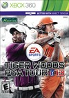 Rent Tiger Woods PGA Tour 13 for Xbox 360