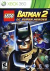 Rent LEGO Batman 2: DC Super Heroes for Xbox 360