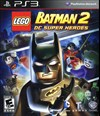 Rent LEGO Batman 2: DC Super Heroes for PS3