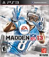 Rent Madden NFL 13 for PS3