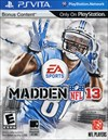 Rent Madden NFL 13 for PS Vita
