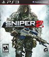 Rent Sniper 2: Ghost Warrior for PS3