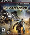 Rent Starhawk for PS3